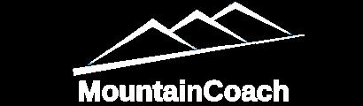 MountainCoach Retina Logo